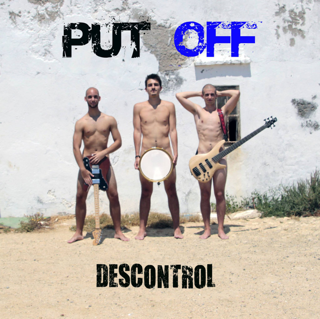 put off album